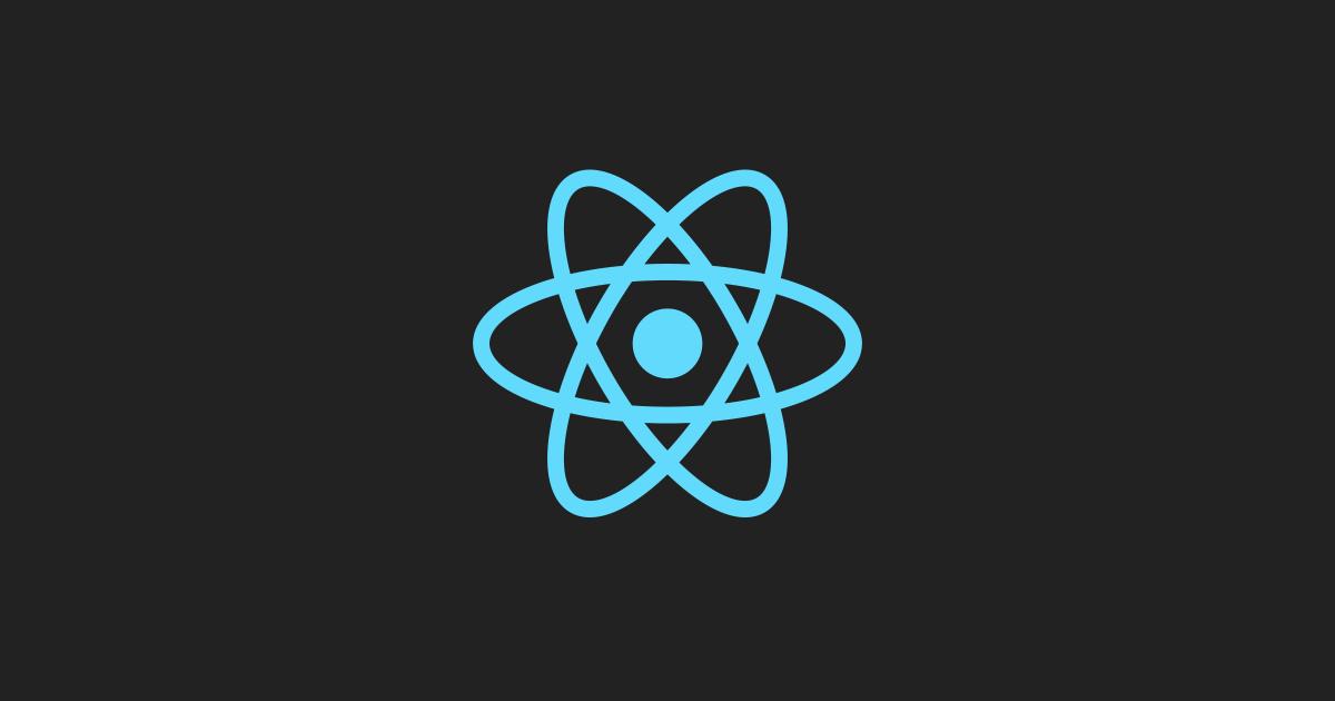 React 소개 및 작동 원리 (React는 왜 빠르며 각광받는 기술인가)
