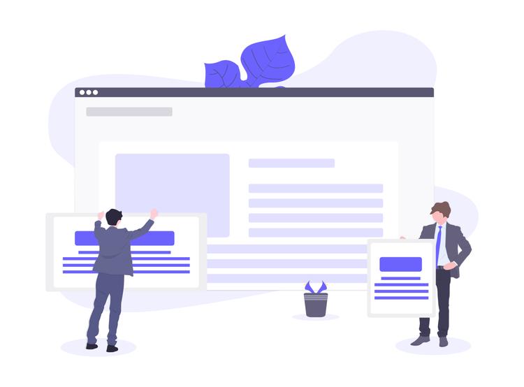 블로그는 어떻게 만들까?